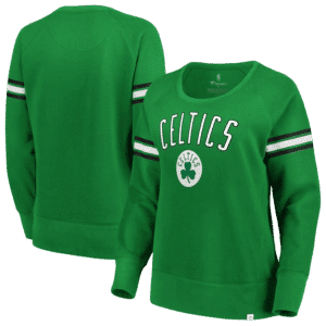 boston celtic sweater dames