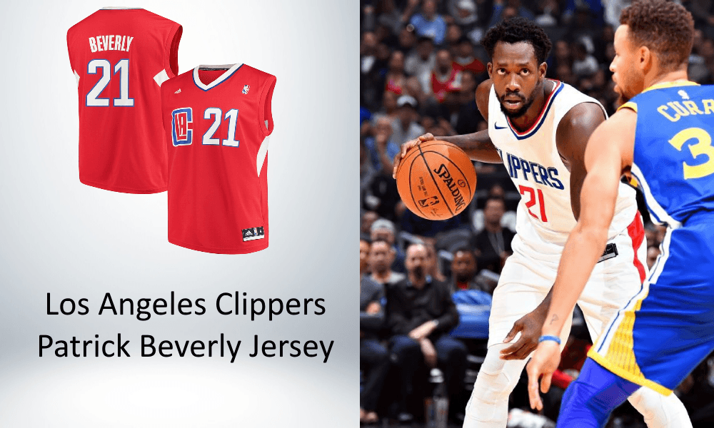 clippers beverly