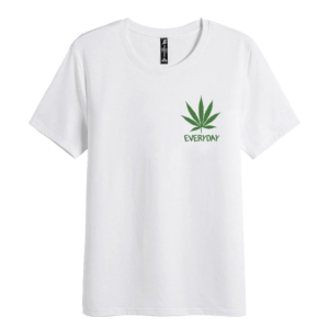 Pioneer Camp - Everyday Weed Shirt