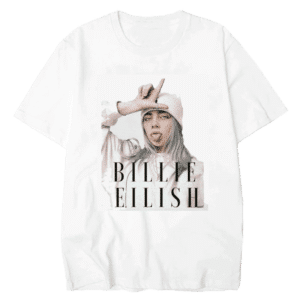Billie Eilish Shirt Loser
