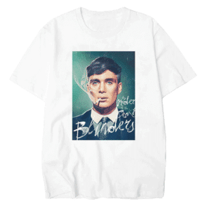 Peaky Blinders Shirt Thomas Shelby by order of the Peaky Blinders