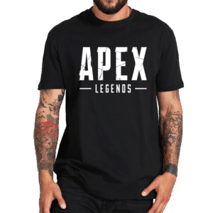 apex legends shirt 2