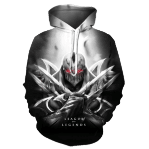 League of Legends Hoodie - Zed