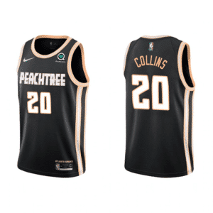 NBA Jersey Atlanta Hawks John Collins - City Editon