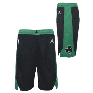 NBA Shorts Broek Boston Celtic - Statement Edition 1