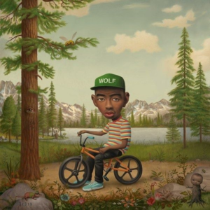 Tyler the Creator Poster - Rower
