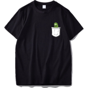 Rick and Morty Shirt - Pickle